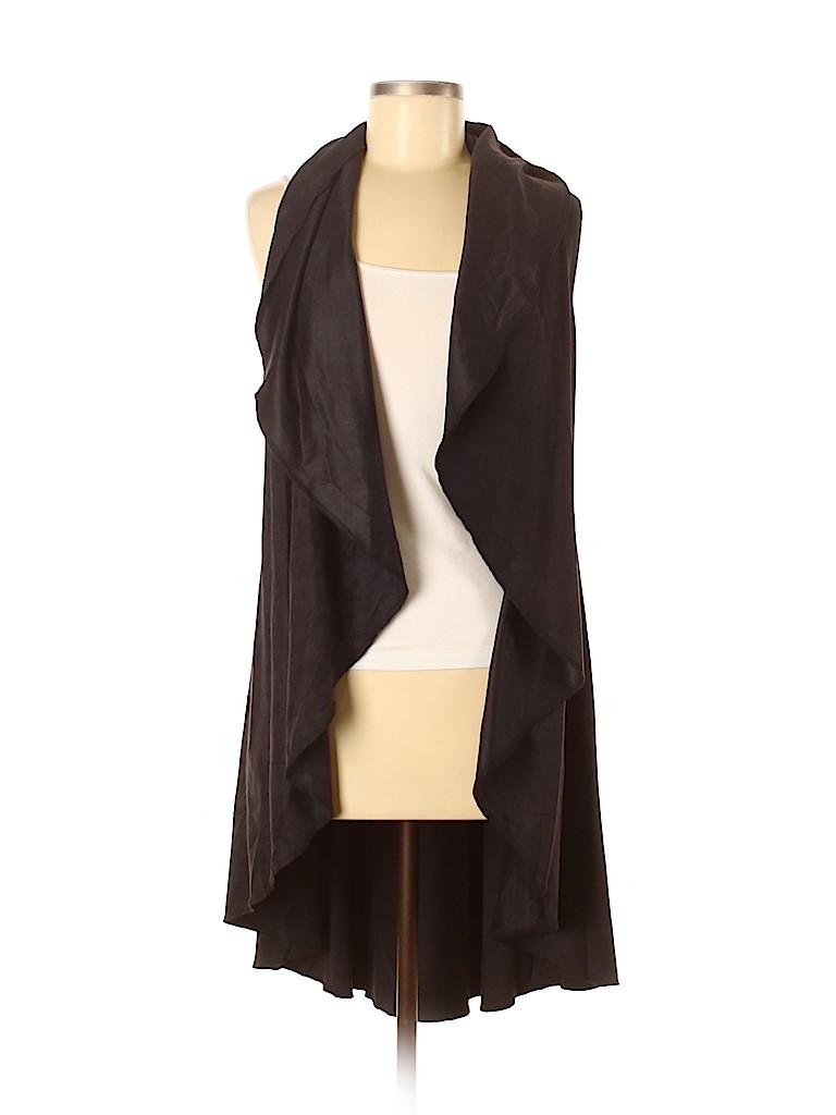 ANGL Women Cardigan Size Sm - Med