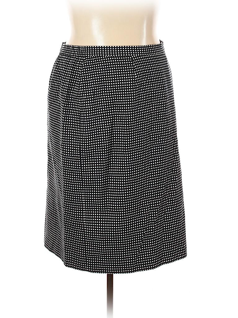 Le Suit Women Casual Skirt Size 20 (Plus)