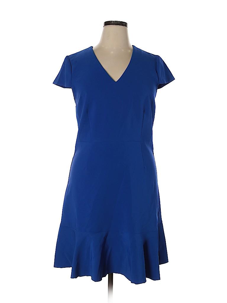 Betsey Johnson Women Casual Dress Size 16