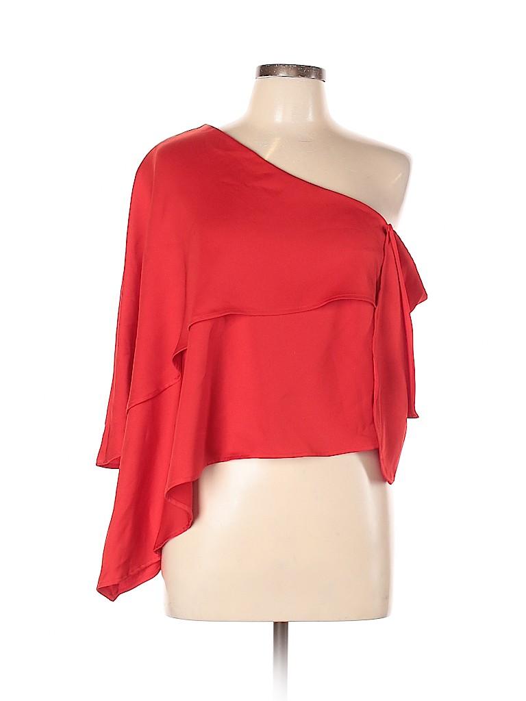 Assorted Brands Women Sleeveless Top Size L