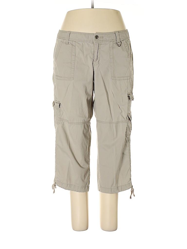 Apt. 9 Women Cargo Pants Size 16