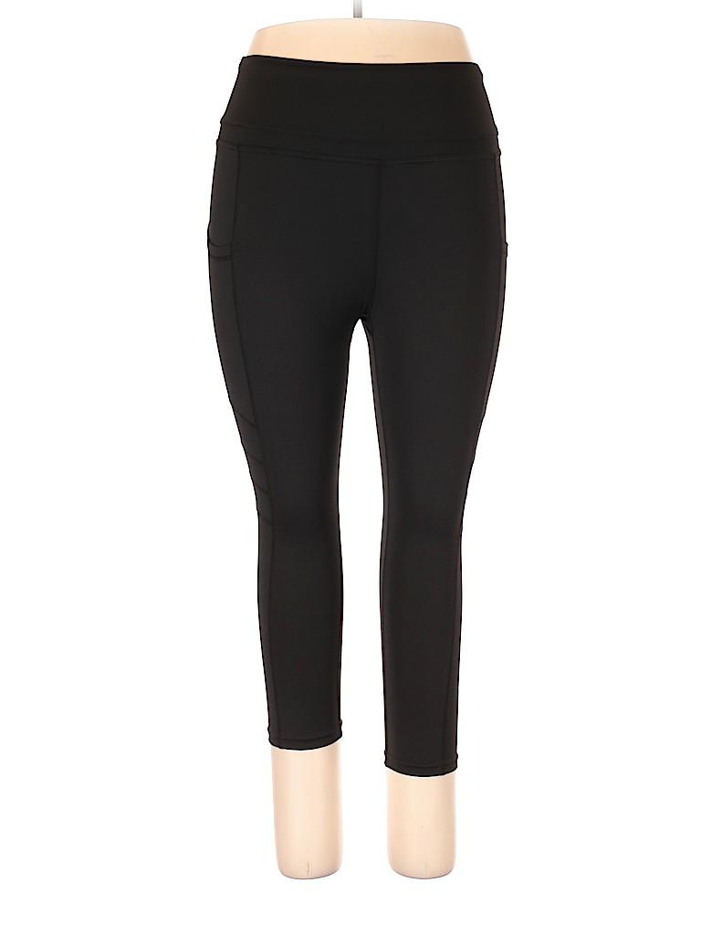 Suzelle Women Active Pants Size XXL
