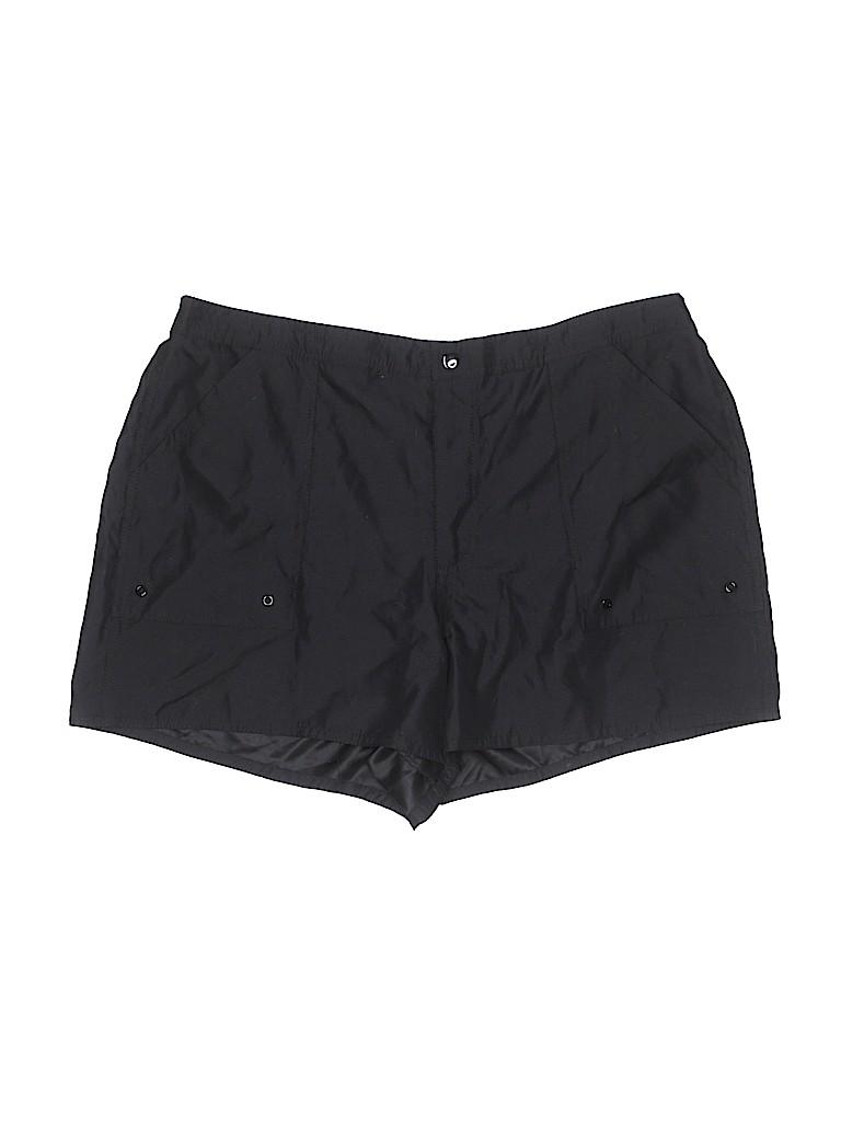 Croft & Barrow Women Board Shorts Size 16