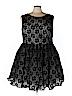 Chi Chi London Women Cocktail Dress Size 32 (Plus)