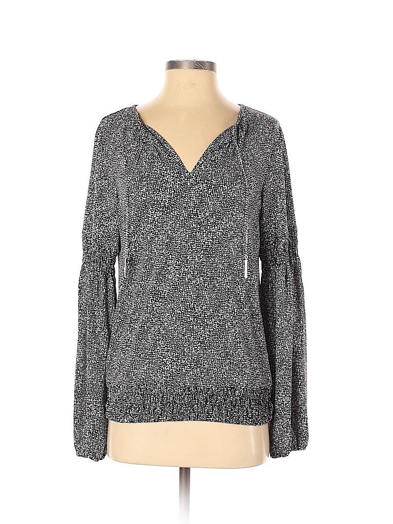 MICHAEL Michael Kors Women Long Sleeve Top Size XS