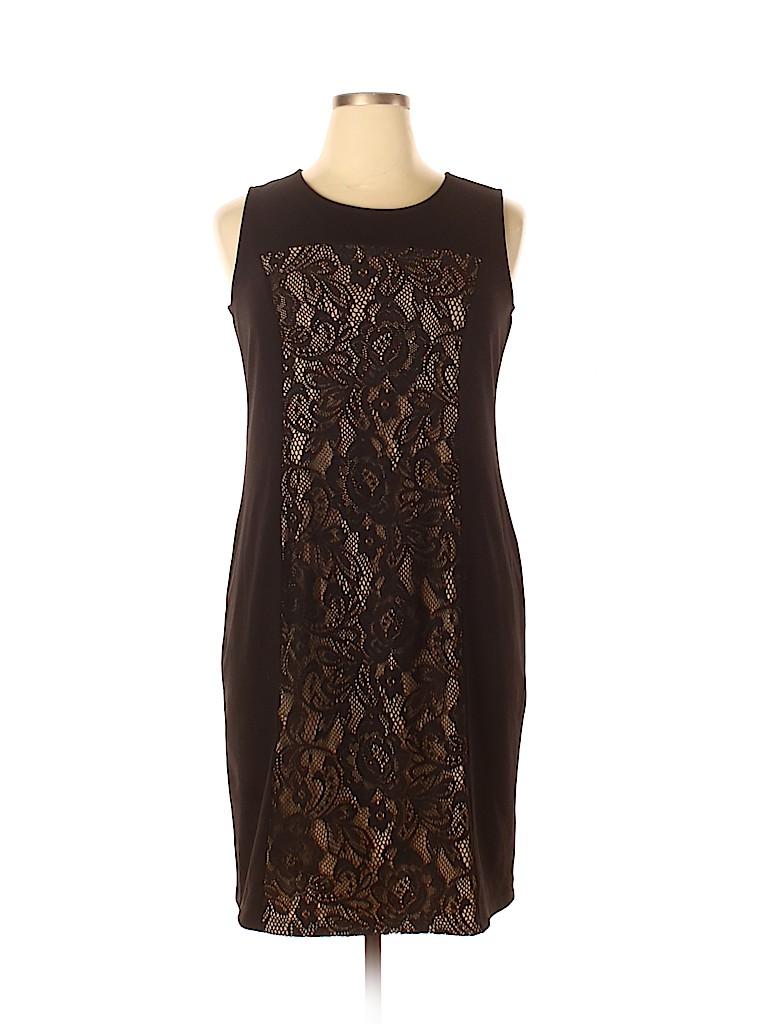 Unbranded Women Cocktail Dress Size XL