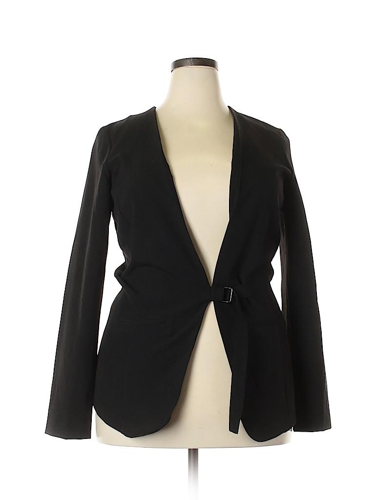 Charlotte Russe Women Cardigan Size XL