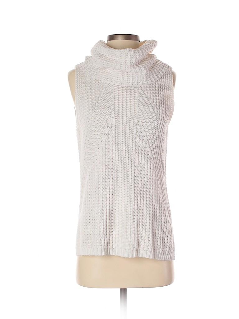 Charming Charlie Women Turtleneck Sweater Size S