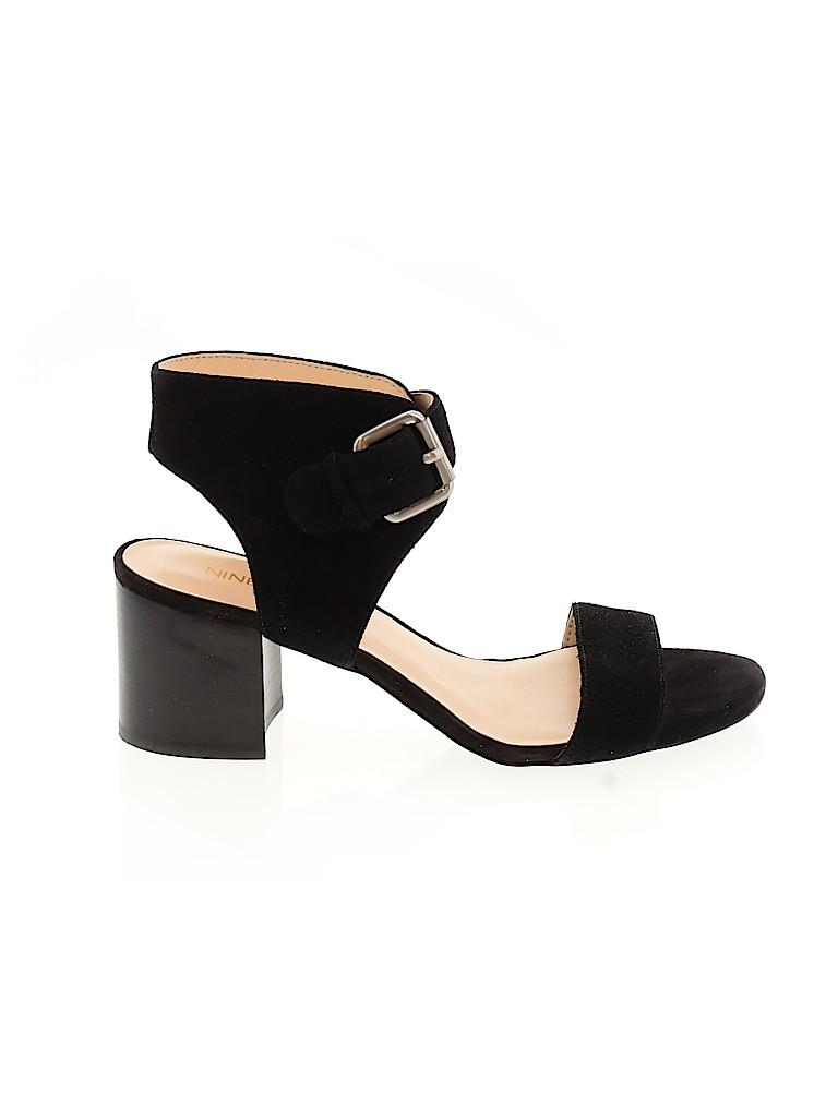 Nine West Women Sandals Size 7