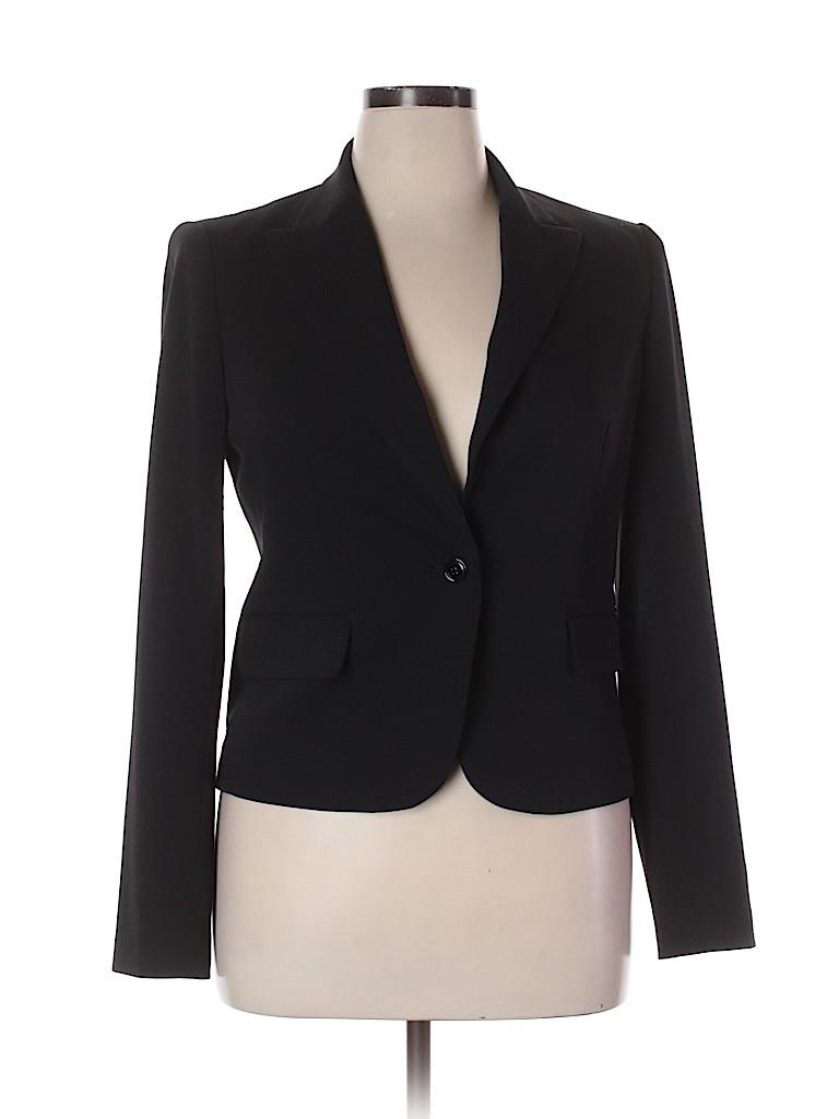 Body By Victoria Women Blazer Size 14