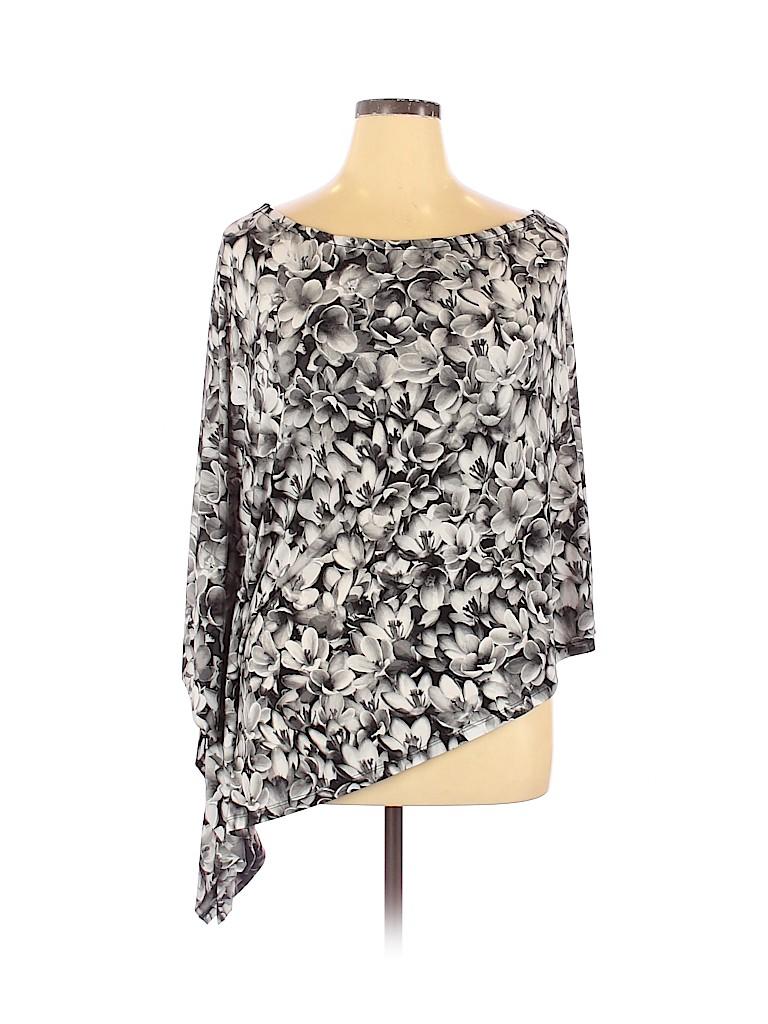 MICHAEL Michael Kors Women Poncho Size XL