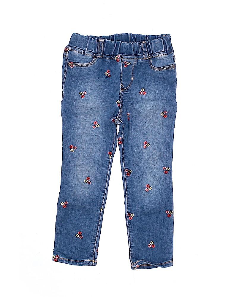 Gap Kids Girls Jeans Size 3T