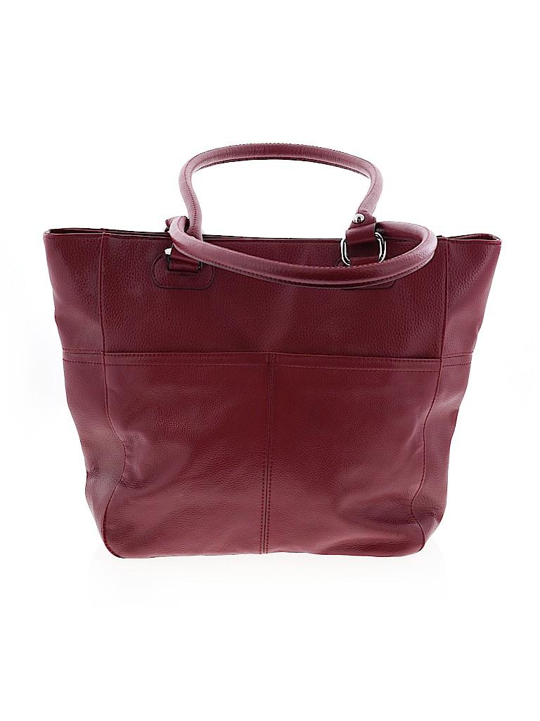 Tignanello Women Leather Tote One Size