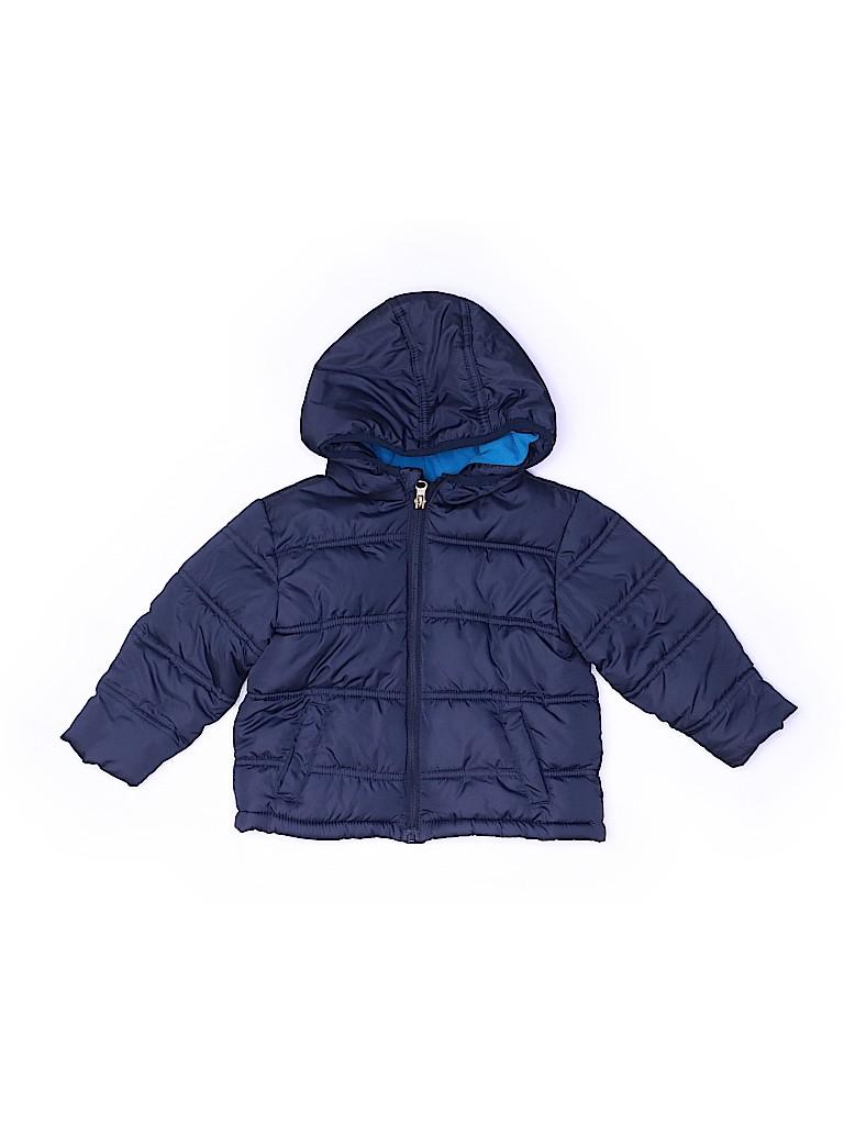 Healthtex Boys Snow Jacket Size 18 mo