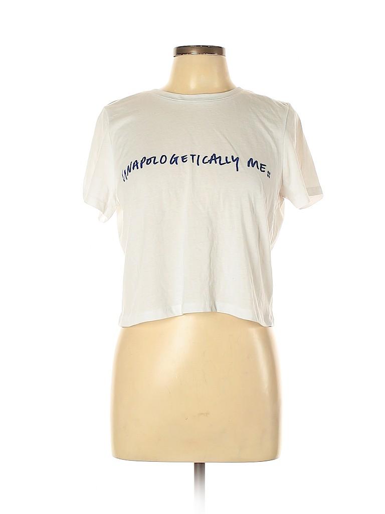 Sweaty Betty Women Short Sleeve T-Shirt Size L