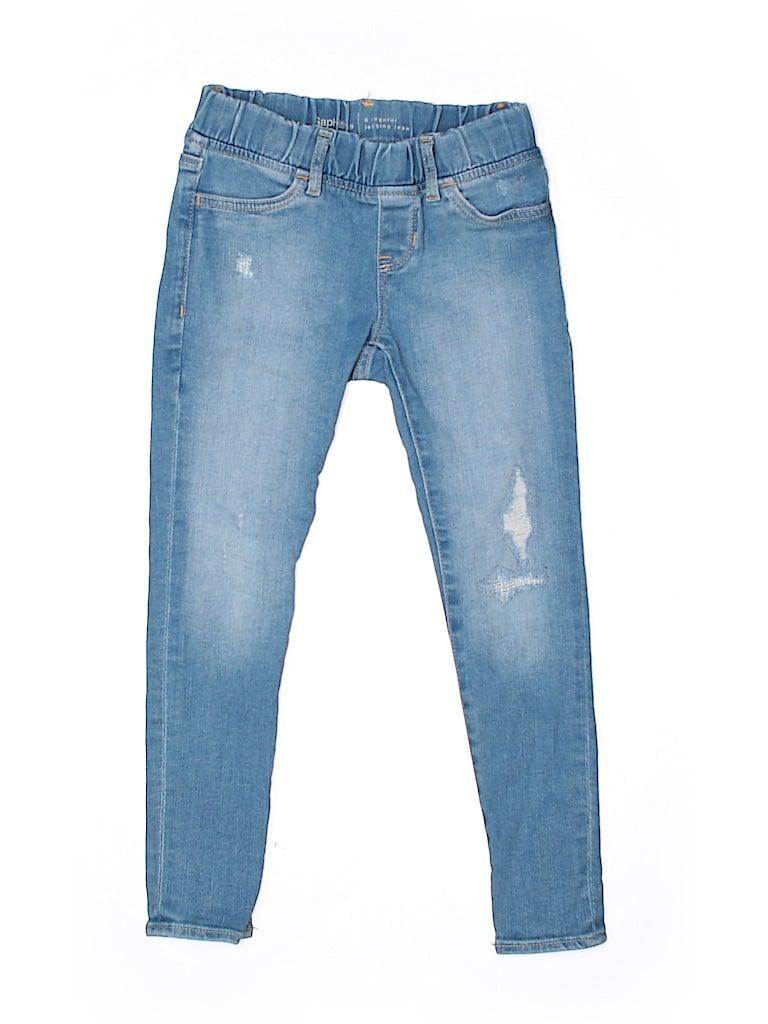 Gap Kids Girls Jeans Size 6