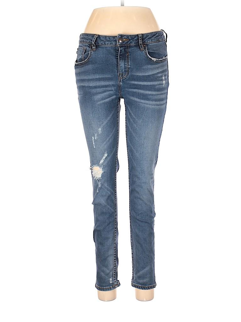 Vigoss Women Jeans 30 Waist