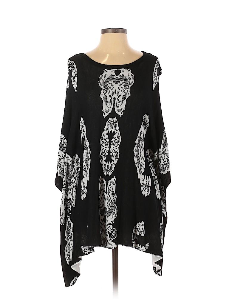 Neiman Marcus Women Pullover Sweater Size S