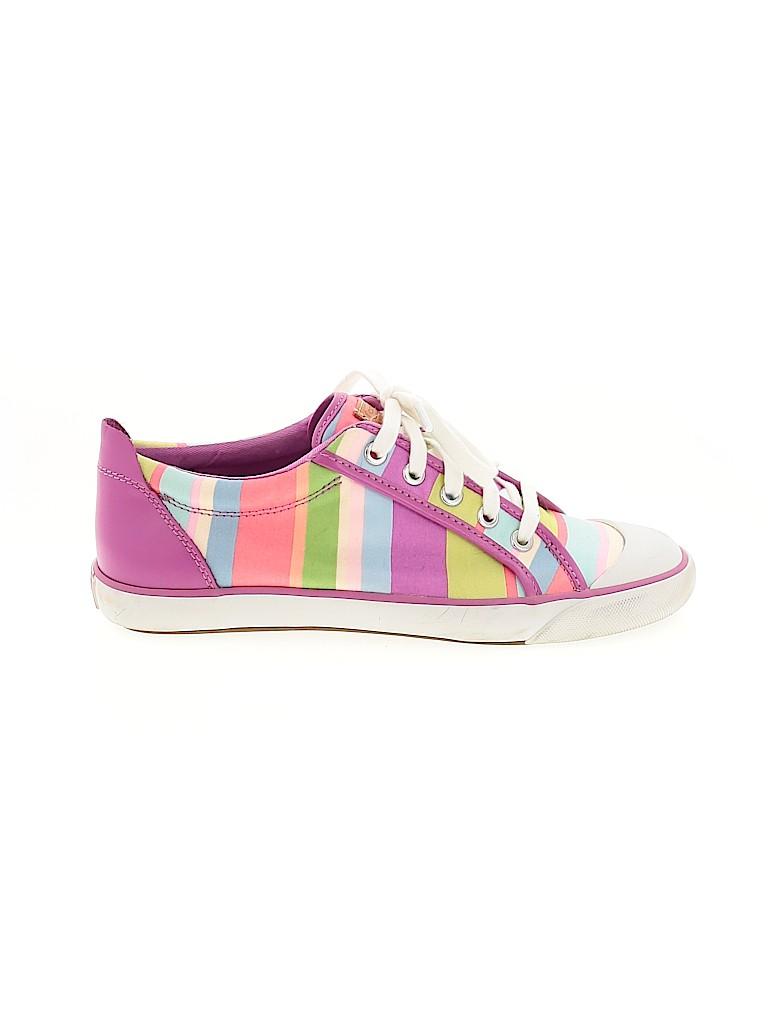 Coach Women Sneakers Size 8 1/2