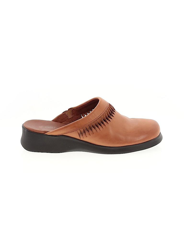 Trotters Women Mule/Clog Size 7 1/2