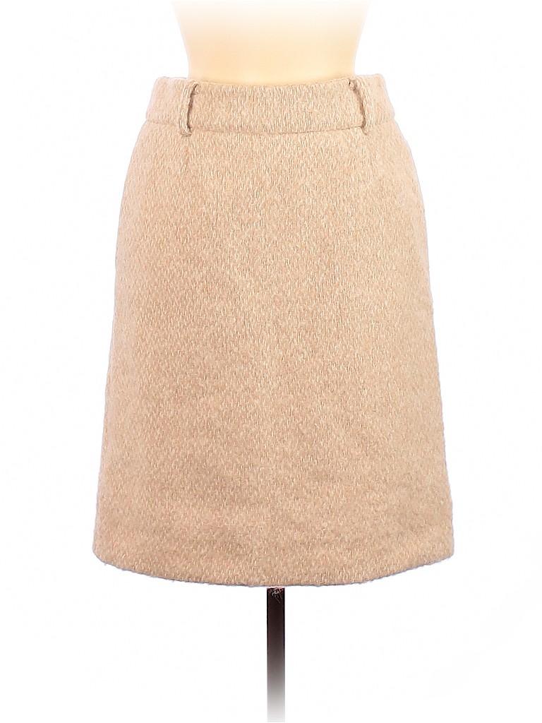 M Missoni Women Wool Skirt Size 6