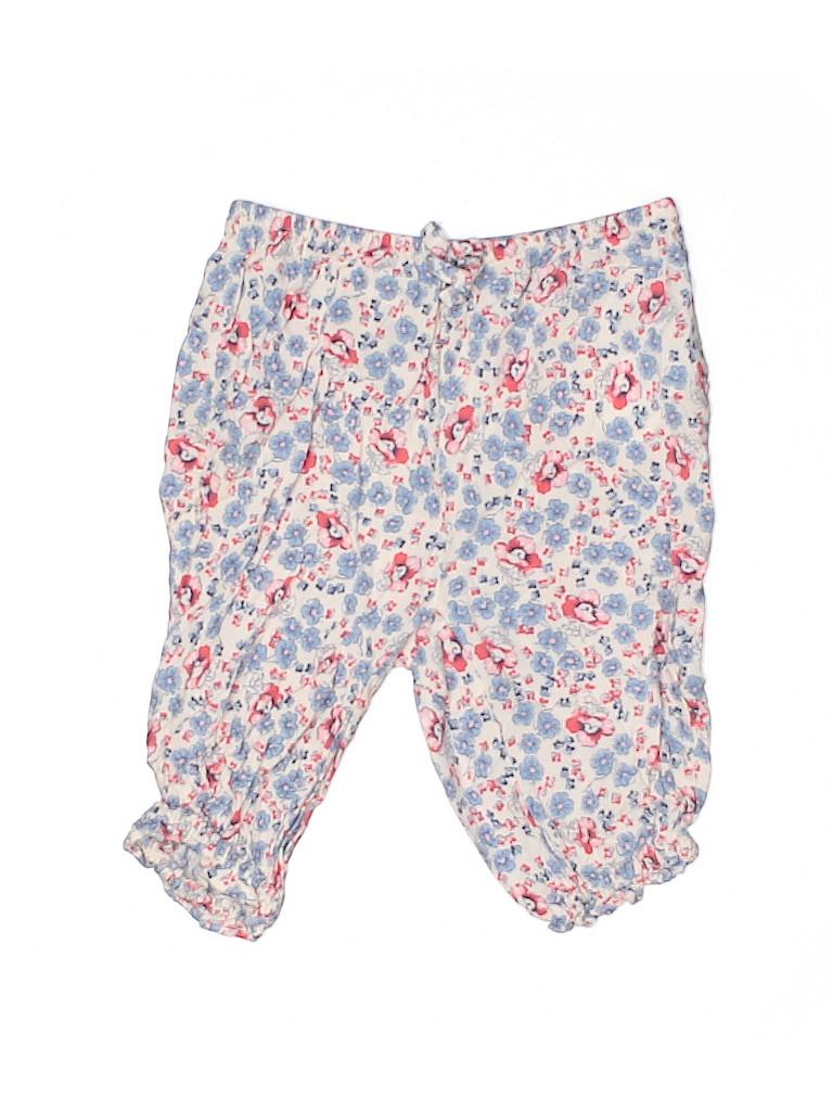 Ralph Lauren Girls Casual Pants Size 12 mo