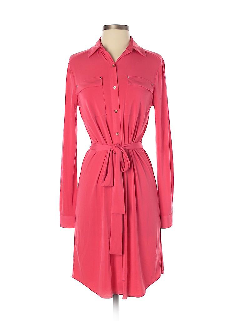 Calvin Klein Women Casual Dress Size 4