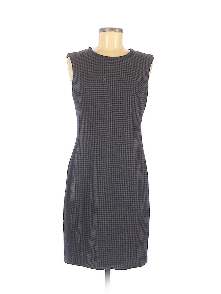 Peserico Women Casual Dress Size 46 (IT)