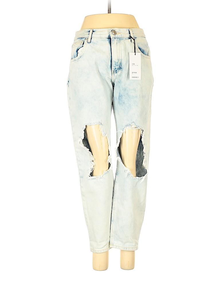 Forever 21 Women Jeans 26 Waist