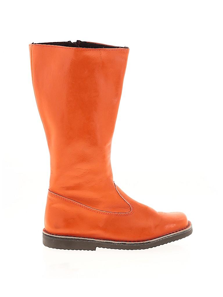 Mini Boden Girls Boots Size 36 (EU)