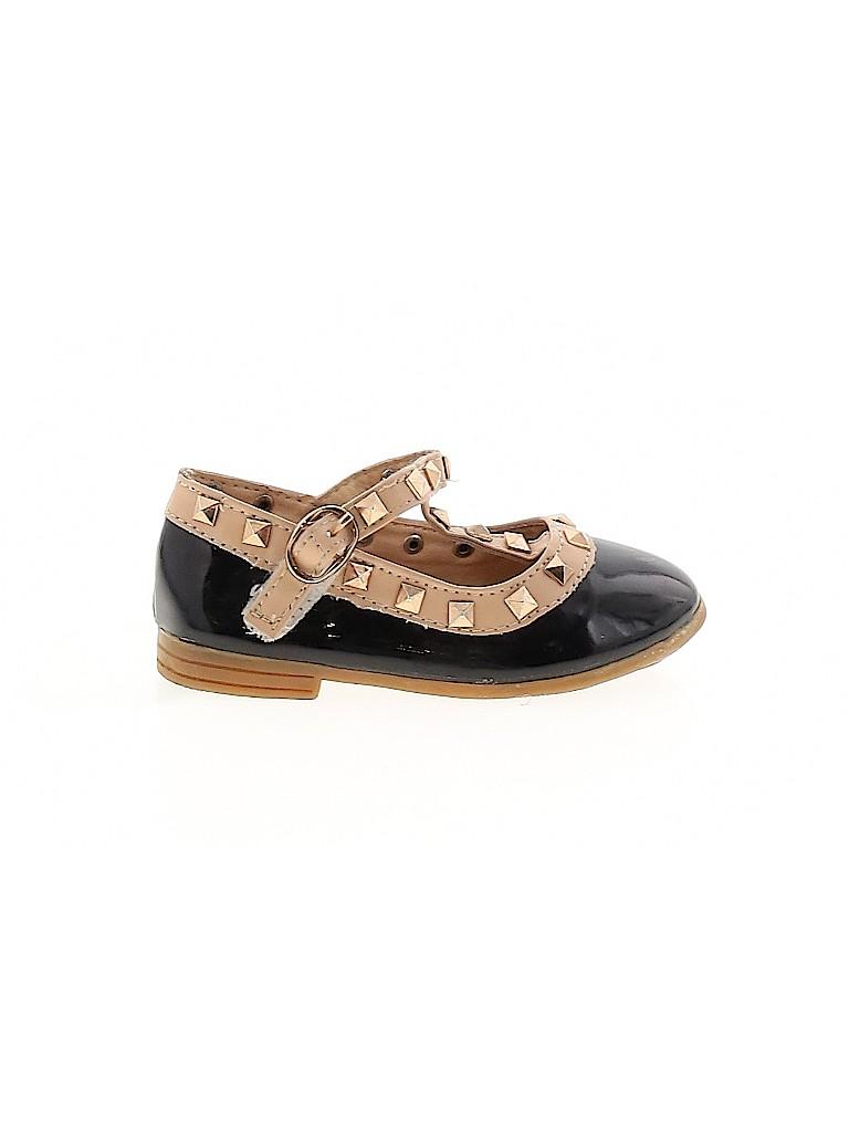 Assorted Brands Girls Dress Shoes Size 23 (EU)