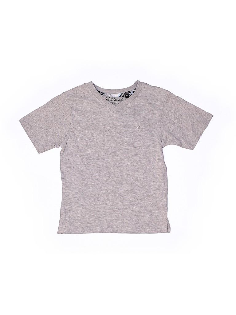 English Laundry Boys Short Sleeve T-Shirt Size 4T