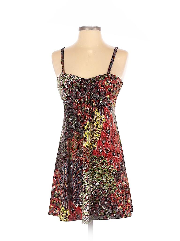 Funky People Women Casual Dress Size S