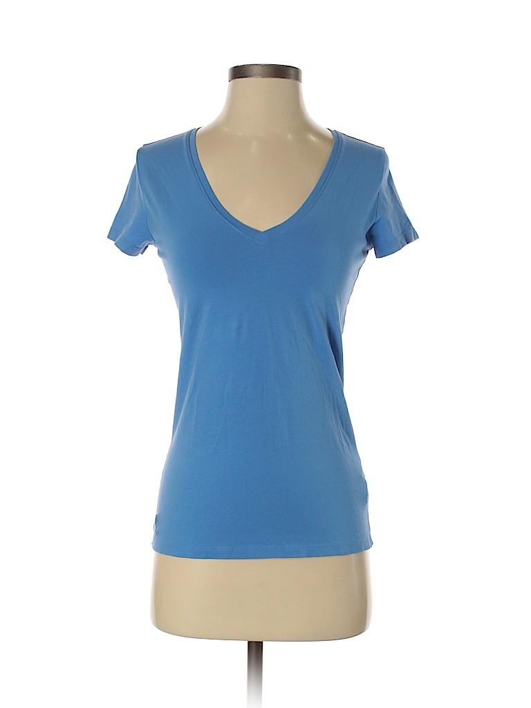 Lilly Pulitzer Women Short Sleeve T-Shirt Size XS