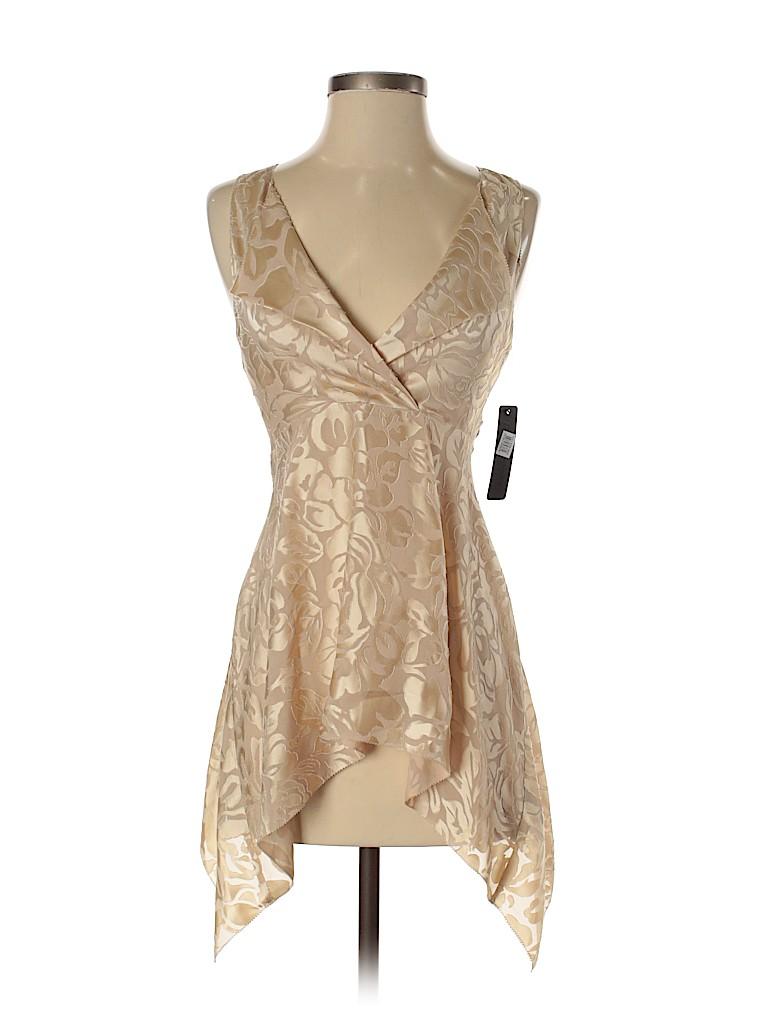 Donna Karan New York Women Sleeveless Blouse Size 2