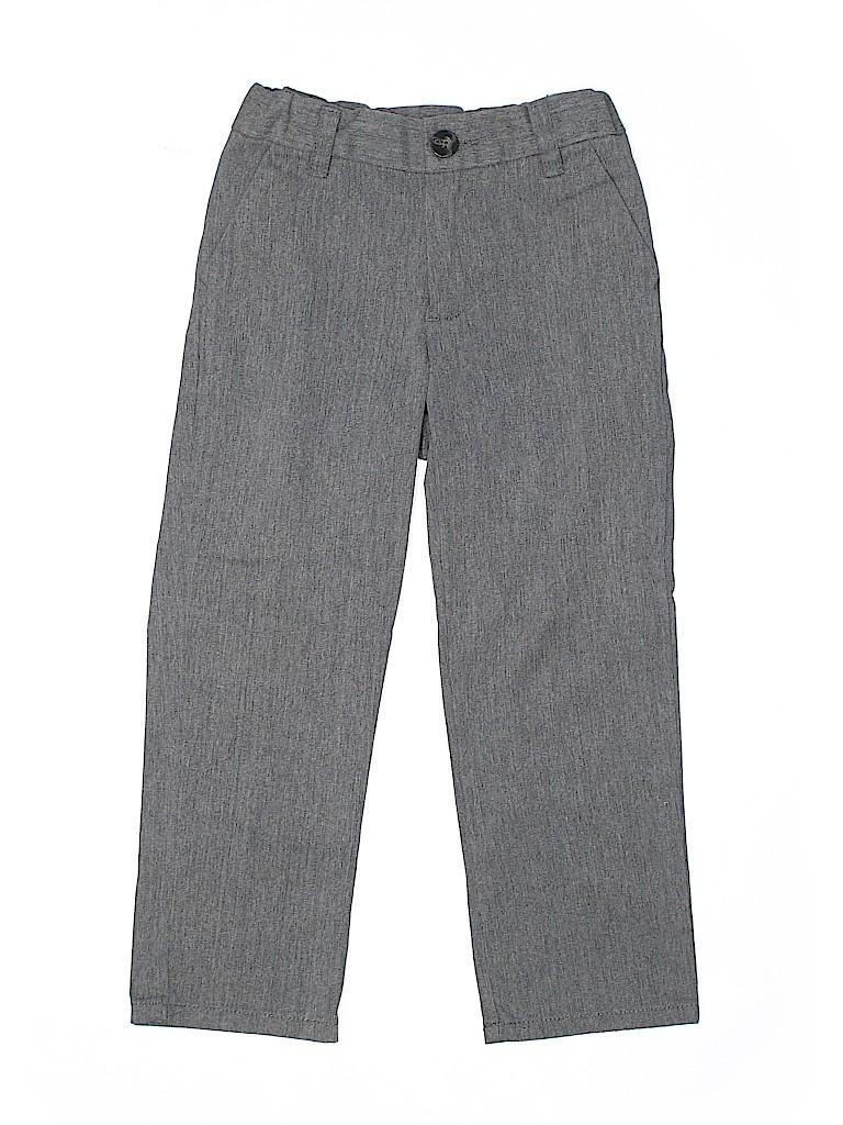 Cat & Jack Boys Dress Pants Size 4T
