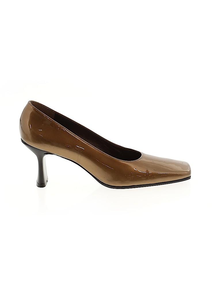 Stuart Weitzman Women Heels Size 6 1/2