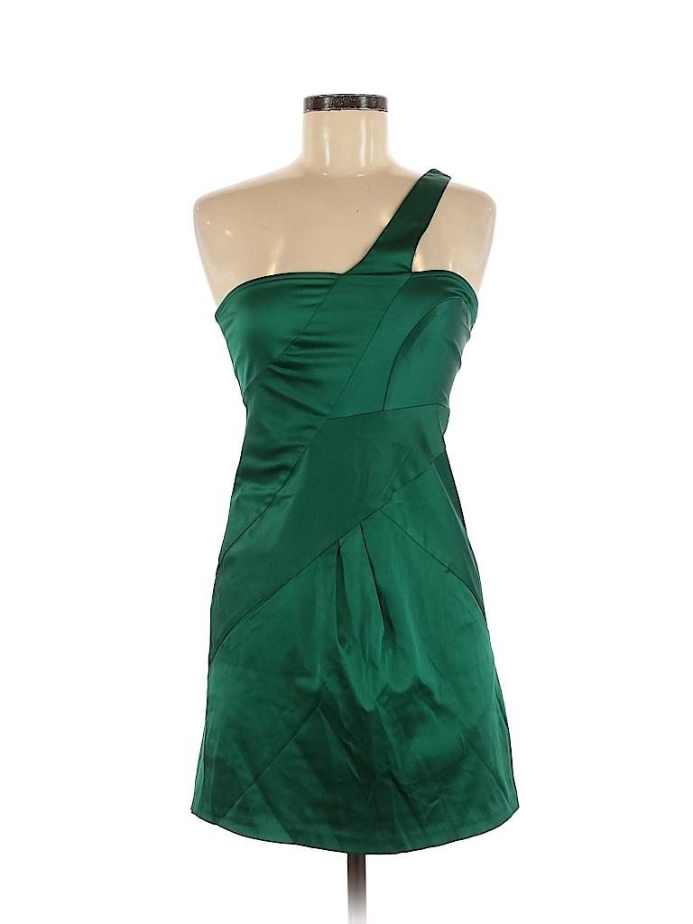 Solemio Women Cocktail Dress Size M