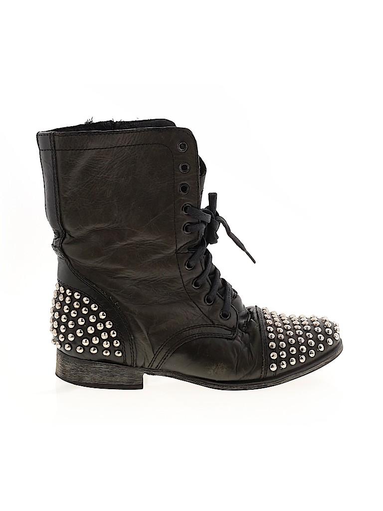 Steve Madden Women Boots Size 8