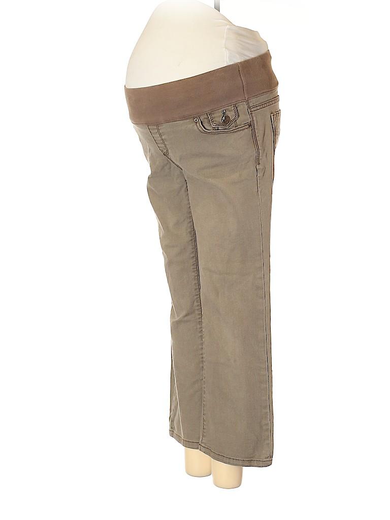Gap - Maternity Women Jeans Size 6 (Maternity)