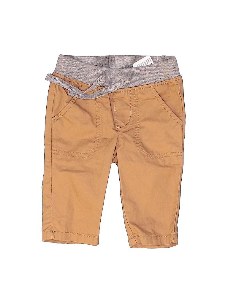 Old Navy Boys Khakis Size 0-3 mo