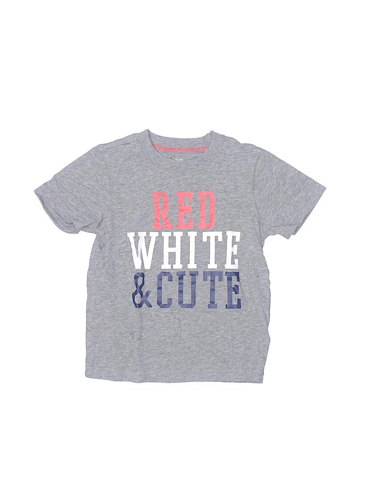 Carter's Boys Short Sleeve T-Shirt Size 2T
