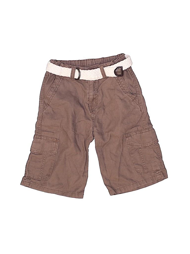Gymboree Boys Linen Pants Size 6