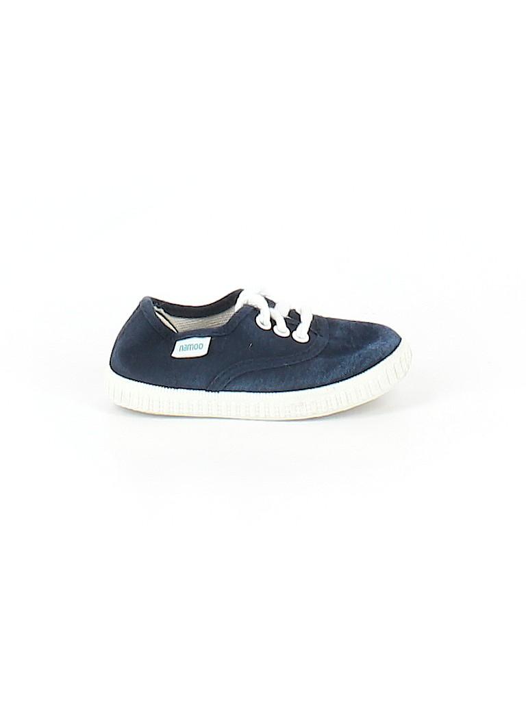 Baby Gap Girls Sneakers Size 23 (EU)
