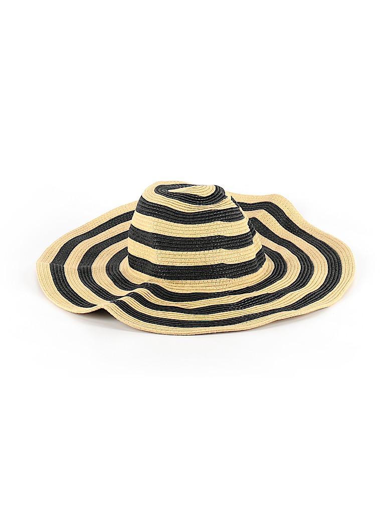 J. Crew Women Sun Hat One Size