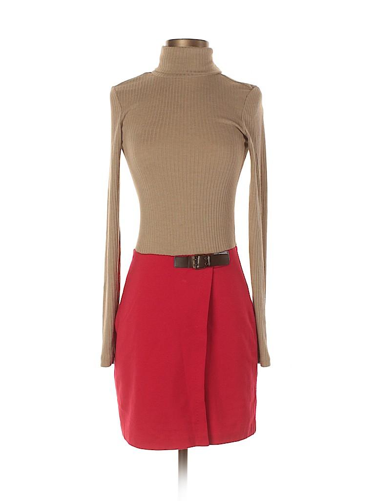 MNG Women Casual Dress Size XS