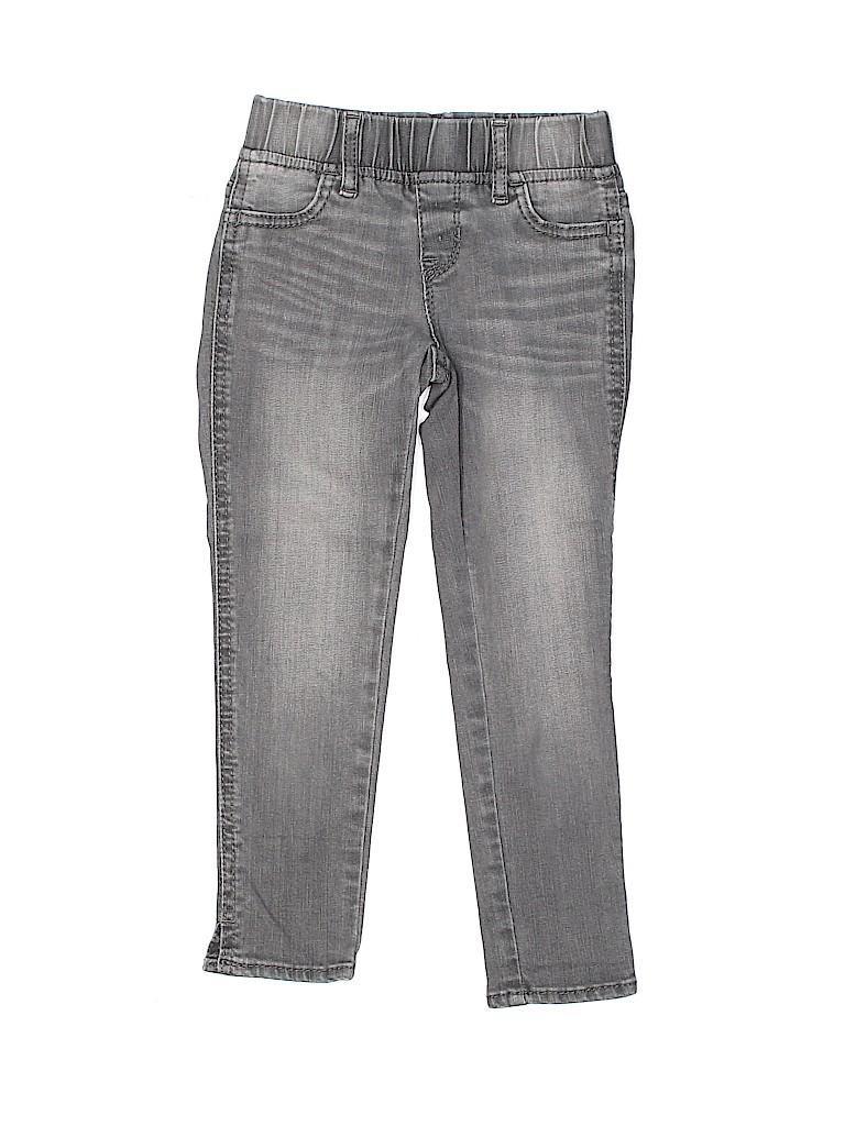 Gap Kids Girls Jeans Size 6 (Slim)