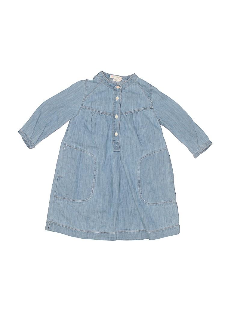 Crewcuts Girls Dress Size 4