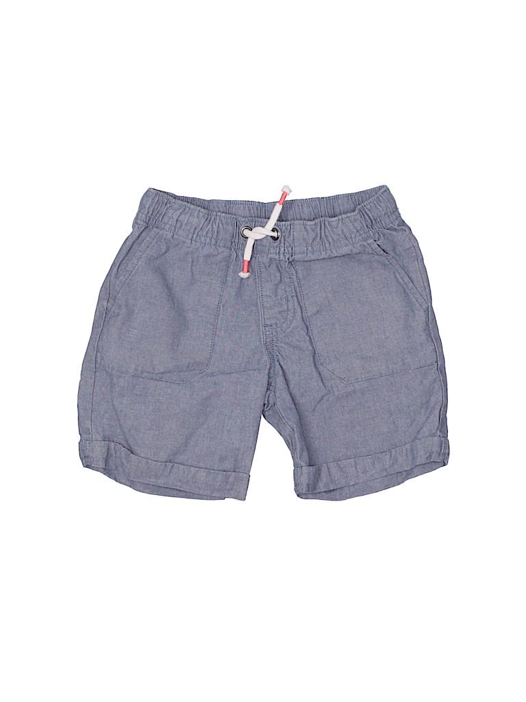 Cat & Jack Boys Khaki Shorts Size 4T
