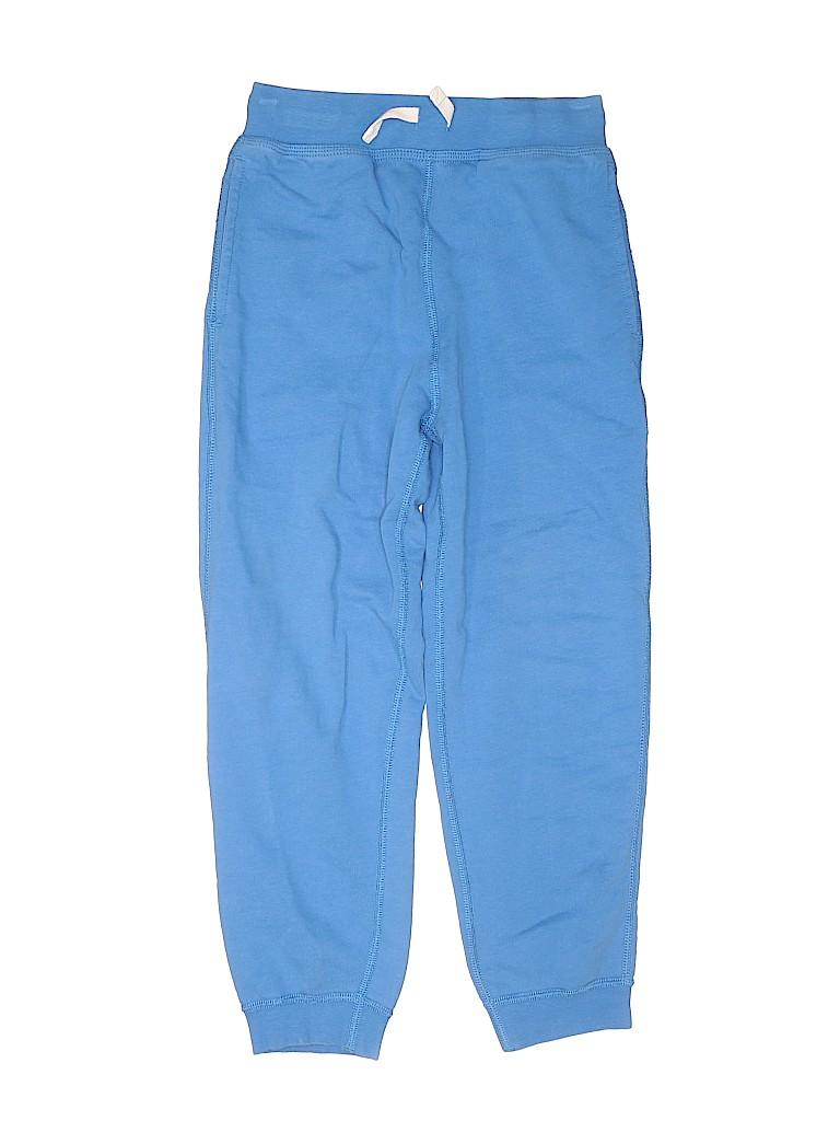 Hanna Andersson Boys Sweatpants Size 8